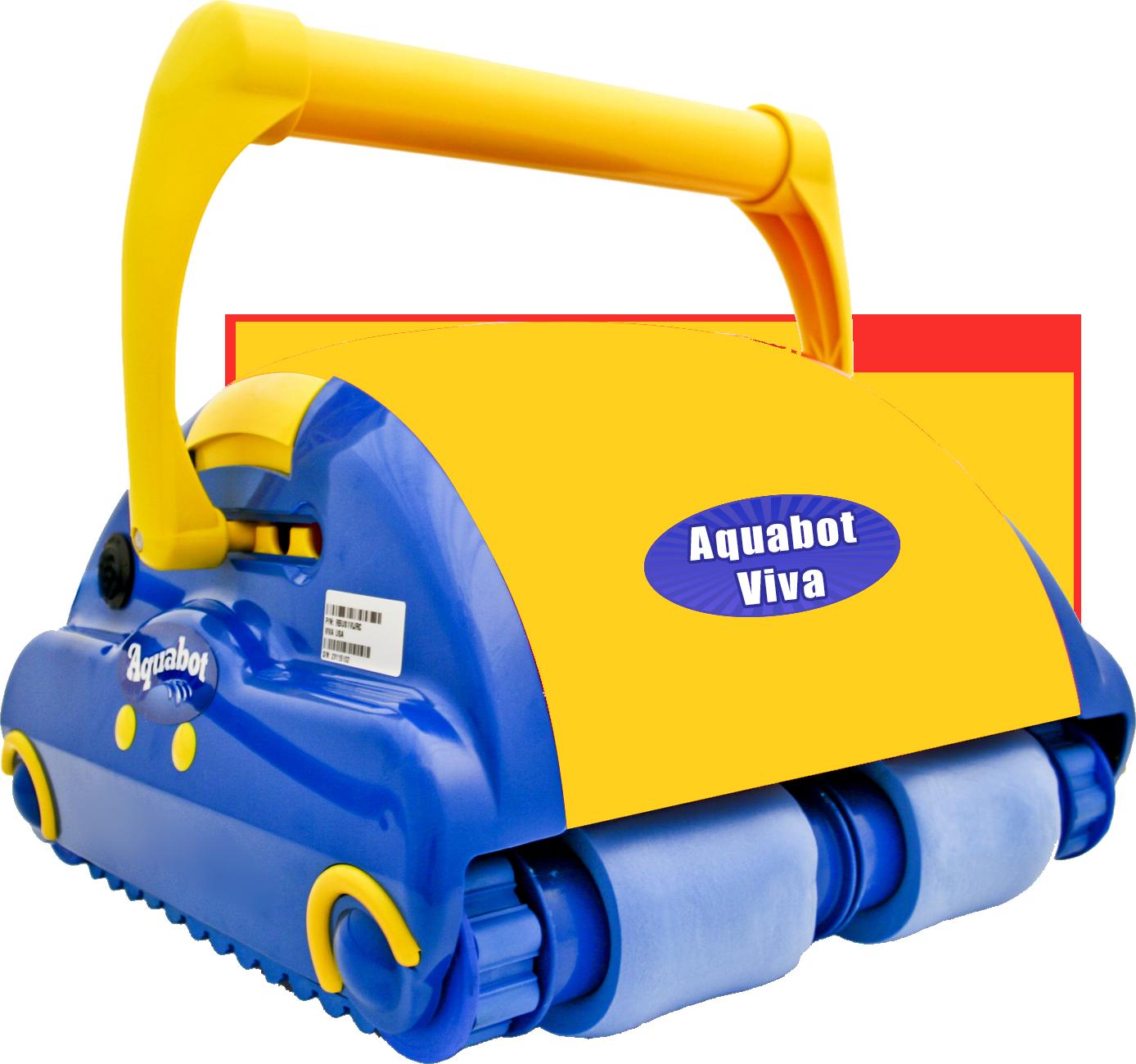 Aquabot Viva