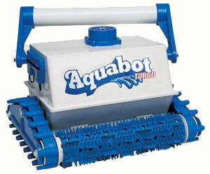 Aquabot Turbo