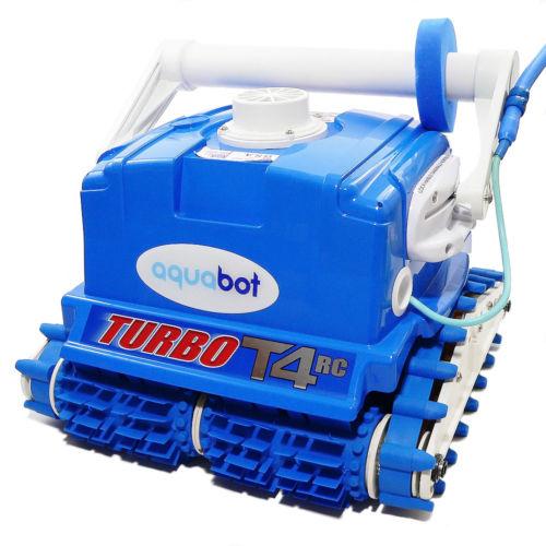 Aquabot Turbo T4 (2004-2005)